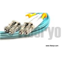 10G OM3 / OM4 Fiber Patch Cable