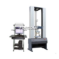 10KN tensile strength tester with large deformation