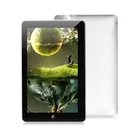 10-inch Tablet PC with 1GB RAM, 16GB Memory Storage and Google's Android 4.0 OS