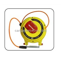 10m air hose reel
