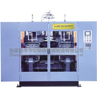 12L double station blow molding machine KAL80