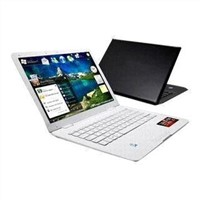 13.3 inch laptop with Wi-Fi802.11n, 1.3Mp webcam