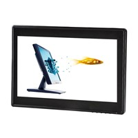 15 Inch LCD Video Monitor for POS Display