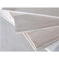 16/18/19mm,Candlenut /Pine/Poplar Commercial Plywood/Blockboard for Furniture