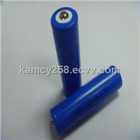 18650 Li-Ion Rechargeable Battery 2000mAh 3.7V