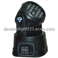 18*3W LED moving head