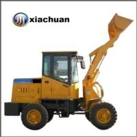 1ton mini wheel loader