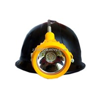 2.5Ah led coal mining lights,helmet cap lighting
