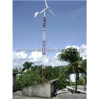 2kw wind turbine generator / home use wind turbine