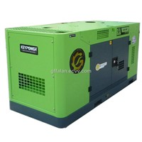 30KVA Diesel Engine Mini home Generator for Sales