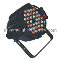 36*3W LED par light
