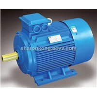 380-440V Three phase Asynchronous Motor