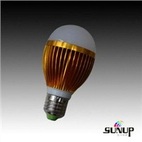 3W 5W 7W Home Use Dimmable LED Bulb/LED Light