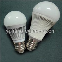 3w LED bulb light CE&RoHs