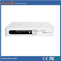 4 Channel H.264 DVR + 3G Mobile Phone Remote View