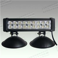 54W Led Light Bar