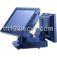 5 inch tft lcd used for POS terminal