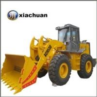 5ton wheel loader