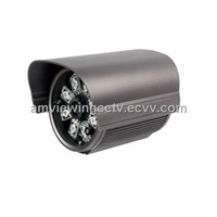 60M Long Range Color Waterproof IR Camera,650TVL IR Color CCD Camera,IR Waterproof Day Night Camera.