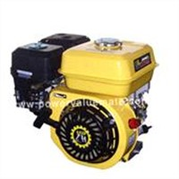 6.5HP Gasoline Engine (ZH200)
