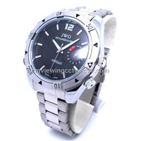 720p Water-Resistant Men/Women Wrist Watch Camera 4G/8G/16G-Spy Camera