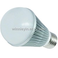 7W&9W LED BULB G60 led lighting