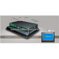 "7"" Industrial Computer & Touch Panel PC & Industrial Equipment"
