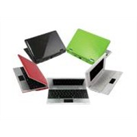 7 inch Mini Notbook VIA WM8650 800MHz 256MB/2GB Win CE&Androind 2.2 System