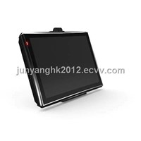 7 Inch Portable Car GPS Navigation with WiFi Function