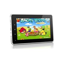 7 inch Tablet PC with 1024*600 HD screen, 3G wth sim card call