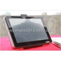 7 Inch Car GPS Navigation System with Android System