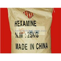 99.3% MIN hexamethylenetetramine ,Hexamine