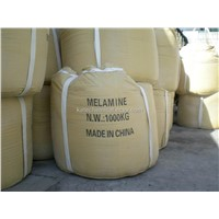 99.8% Melamine powder new price