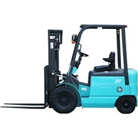 AC electric forklift CPD25J