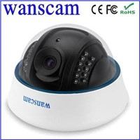 AJ-C0LA-C128 Indoor Dome hidden  IP Camera