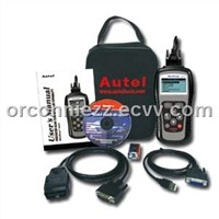 Autel Maxiscan Ms609 Code Reader