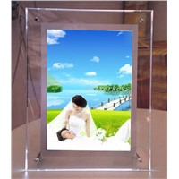 Business Advertising LED Ultrathin Light Box