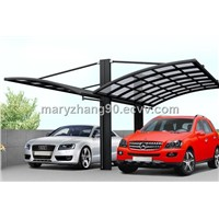 Aluminum rail,storage shed,sunshade tent,steel tent,outdoor aluminum gazebo for sale