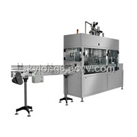 Aseptic Brick Filling Machine