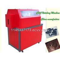 Auto CNC Notching Machine CNC grooving machine