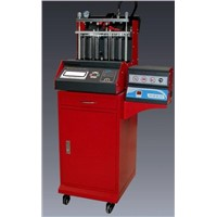 Auto Fuel Injector Tester & Cleaner MST-L100