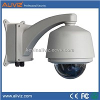 Auto-Tracking Speed Dome camera +37X WDR PTZ Camera AS-8837