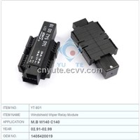 Auto relay moule/ fuel pump relay 19168554