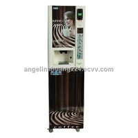 Automatic 3 hot & 3 cold Drinking Vending Machine