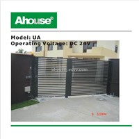 Automatic swing gate opener,Motor to open gate