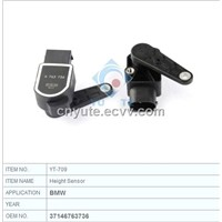 BMW Height sensor 37146763736