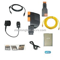 BMW ISIS ICOM ISID +EXTERNAL HDD SOFTWARE  $1,999.00  Free shipping by DHL