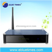 BT3584ER RTD1186 3D Blue ray ISO MKV Network Android TV BOX Media Player