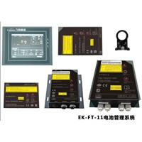 Battery Management System for Hybrid Electric Vehicle.LiFePO4