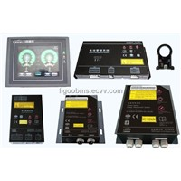 Battery Management System for Hybrid Electric Vehicle (PROFESSIONAL BMS)